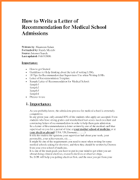 how to write a letter of recommendation for medical school how to write a letter of recommendation for medical school letter of recommendation for medical school 48849195 png