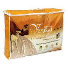 Отзывы о Одеяло из <b>верблюжьей шерсти Verossa</b>
