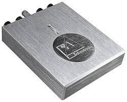 <b>Фонокорректор Clearaudio Nano</b> Phono — купить по выгодной ...
