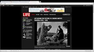 photo journalist research sarahesparrow image