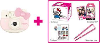 <b>Fujifilm</b> Instax <b>Hello Kitty</b> Instax mini Instant <b>Color Film</b> Instant Film ...