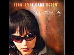 Bildresultat för terri lyne carrington more to say