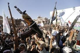 Image result for ارتش یمن به  شهر نجران در عربستان رسید