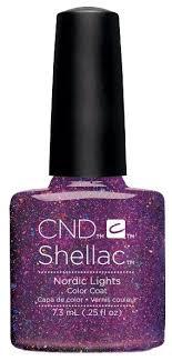<b>Гель</b>-<b>лак</b> CND <b>Shellac Aurora</b>, 7.3 мл — купить по выгодной цене ...