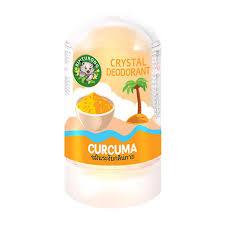 <b>Дезодорант</b> Binturong <b>Crystal Deodorant</b> Curcuma – купить в ...