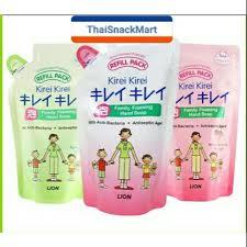 <b>Kirei Kirei</b> Hand Soap (Refill Pack) JAPAN | Shopee Malaysia