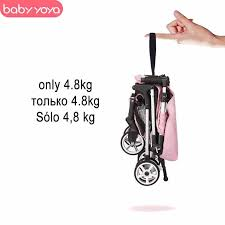 <b>Yoya plus 3 and</b> Yoya plus 4 Baby stoller Lightweight stroller Yoya ...