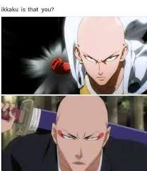 One Punch Man on Pinterest | One Punch, Cyborgs and Anime via Relatably.com