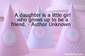 Birthday Quotes For Daughter via Relatably.com