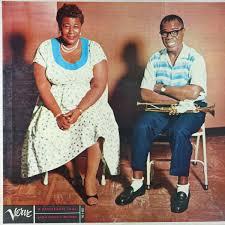 <b>Ella Fitzgerald</b> And <b>Louis</b> Armstrong - Ella And <b>Louis</b>   Discogs