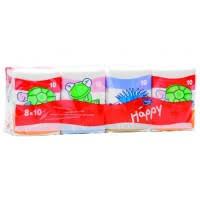 Носовые платочки одноразовые | My-shop.ru