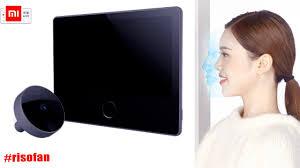 <b>Xiaomi</b> Xiaobai <b>Smart Cat</b> Eye <b>M1</b>. - YouTube