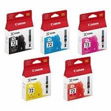 Чернильница <b>Canon PGI</b>-<b>72C</b> (6404B001) купить: цена на ...