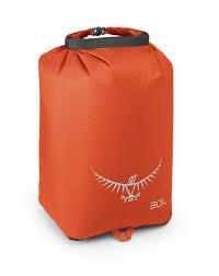 ROZETKA | <b>Гермомешок Osprey Ultralight</b> Drysack <b>30L</b> Poppy ...