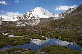 Image result for trekking images of hindukush