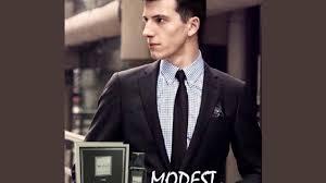 Afnan <b>Modest Pour Homme Une</b> 100ml / 3.4oz Eau De Parfum EDP ...