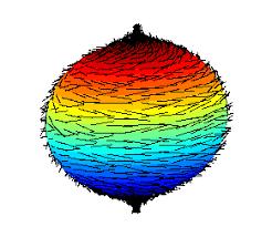 Hairy <b>ball</b> theorem - Wikipedia
