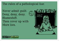 Pathological Liar on Pinterest | Narcissist, Narcissistic ... via Relatably.com