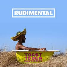 <b>Toast to</b> Our Differences (Deluxe Edition) by <b>Rudimental</b> on Amazon ...