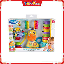 <b>Crib Toys</b> & Attachments