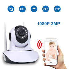Einnov 8CH Home Wireless Security Camera <b>1080P HD CCTV 2MP</b> ...