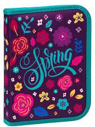 """Пенал """"Spring"""" <b>Berlingo</b> 8459321 в интернет-магазине ..."""