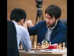 Teymur Rəcəbov - Dinq <b>Liren</b> / FIDE World Cup <b>2019</b> FINAL ...