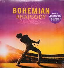 Queen - <b>Bohemian Rhapsody</b> (The Original Soundtrack) (2019 ...