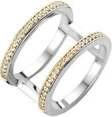 Серебряное <b>кольцо Ti Sento 1992ZY</b> — купить в AllTime.ru — фото