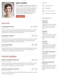resume builder screenshot 2 resume builders