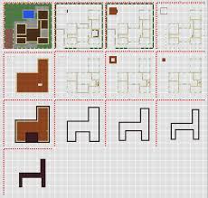 floorplans   DeviantArtNyanfood Modern House WIP