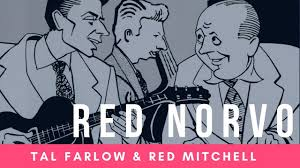 <b>Red Norvo</b> Trio Tal Farlow & Red Mitchell Complete Recordings HQ ...