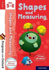 <b>Progress with</b> Oxford: Shapes and Measuring Age 5-6 - <b>Sarah</b> ...