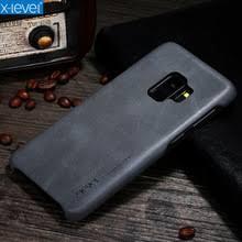 <b>X</b>-<b>Level для</b> samsung S9 S9Plus кожаный <b>чехол</b> Роскошная ...