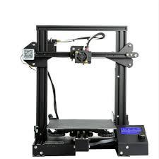 <b>CTC</b>-<b>A13</b> DIY <b>3D Printer</b>