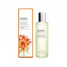 <b>Ahava</b> Deadsea Plants <b>сухое масло для</b> тела мандарин и кедр