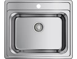 <b>Кухонные Мойки Omoikiri</b> - Нержавеющая сталь