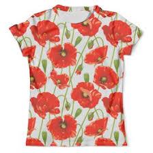 """Мужские футболки c популярными принтами """"<b>маки</b>"""" - <b>Printio</b>"""