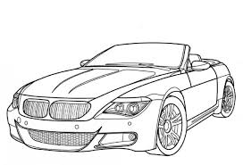 Small Picture Coloring Pages Cars Cars Coloring Page nebulosabarcom