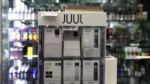 Juul's lobbying efforts fall short as Trump moves to ban flavored e ...
