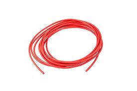 <b>Провод Pulsar электрический 12AWG</b> (3.31 мм2) красный 14AWG-R