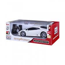 <b>Машина</b> на радиоуправлении <b>Maisto Lamborghini</b> Huracan
