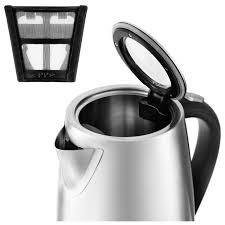 Купить <b>Чайник Kitfort KT</b>-<b>645</b>, серебристый по низкой цене с ...