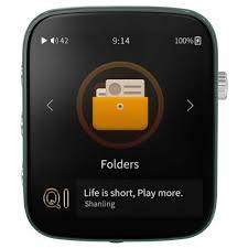 MP3-плеер Shanling Q1 Forest Green (90401852 ... - ROZETKA