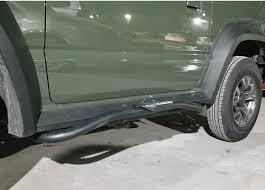 <b>Боковые подножки пороги TAIWAN</b> V2 для Toyota RAV4 new ...