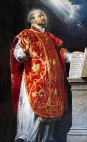 Risultati immagini per Esercizi spirituali di S. Ignazio