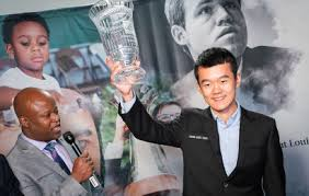 Ding <b>Liren</b> conquers the <b>2019</b> Grand Chess Tour | chess24.com
