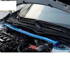 <b>Lsrtw2017 abs car engine</b> anti dust Dust cover for honda civic 2016 ...