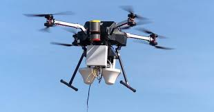 "AT&T Uses ""<b>Flying Cow</b>"" Drone to Restore Service After Hurricane ..."