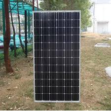 17% Efficiency <b>Solar Panel 200W 24V</b> 5Pcs1000W 1KW Solar ...